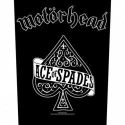 MOTORHEAD ACE OF SPADES...