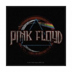 PINK FLOYD DISTRESSED DARK...