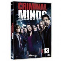 CRIMINAL MINDS 13° SERIE 6 DVD