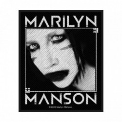 MARILYN MANSON VILLAIN PTCH