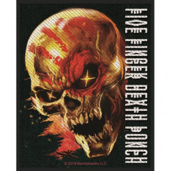 FIVE FINGER DEATH PUNCH AND...