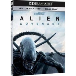 ALIEN: COVENANT (4K ULTRA...