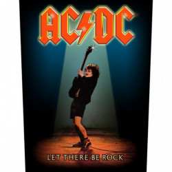 AC/DC LET THERE BE ROCK...