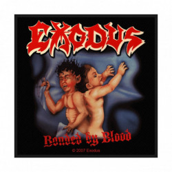 EXODUS BONDED BY BLOOD PTCH