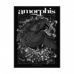 AMORPHIS CIRCLE BIRD PTCH