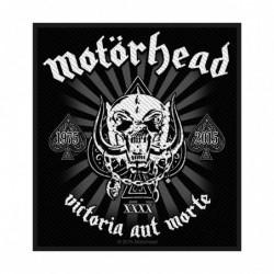 MOTORHEAD VICTORIA AUT...