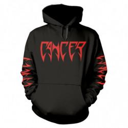 CANCER DEATH SHALL RISE...