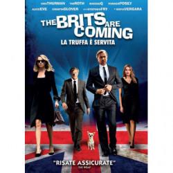 THE BRITS ARE COMING - LA...