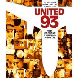 UNITED 93 - BLU-RAY...
