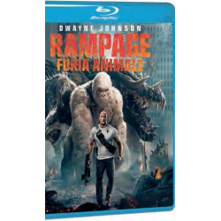 RAMPAGE - FURIA ANIMALE (BS)