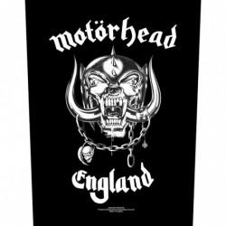 MOTORHEAD ENGLAND...