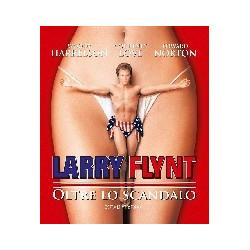 LARRY FLINT OLTRE LO...
