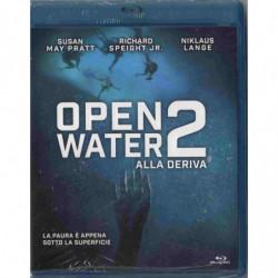 OPEN WATER 2 - ALLA DERIVA...