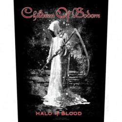 CHILDREN OF BODOM HALO OF...
