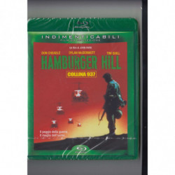 """HAMBURGER HILL BLU RAY..."