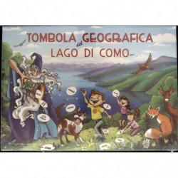 TOMBOLA GEOGRAFICA DEL LAGO...