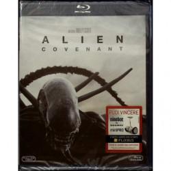 ALIEN: COVENANT (BS)