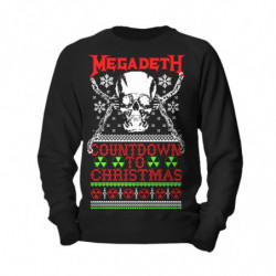 MEGADETH COUNTDOWN TO...