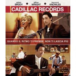 CADILLAC RECORDS BLU RAY...