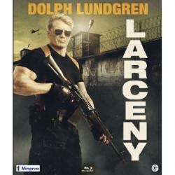 LARCENY - BLU-RAY...