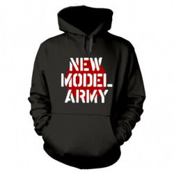 NEW MODEL ARMY LOGO (BLACK)...