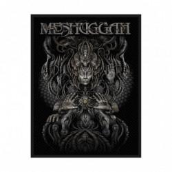 MESHUGGAH MUSICAL DEVIANCE...