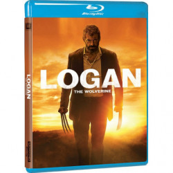 LOGAN - THE WOLVERINE (BS)