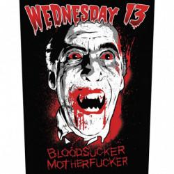 WEDNESDAY 13 BLOODSUCKER...