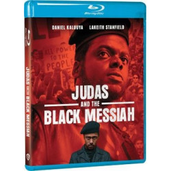 JUDAS AND THE BLACK MESSIAH...