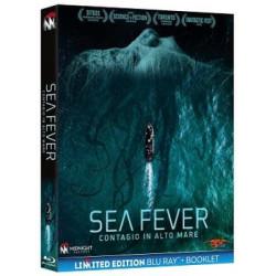 SEA FEVER - CONTAGIO IN...