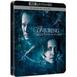 CONJURING 3, THE - PER...